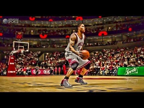 NBA 2K14 - Developer's Diary Trailer and Gameplay! - YouTube
