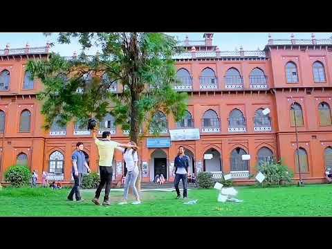 New Nakpuri video O Sanam Sanam Re love story