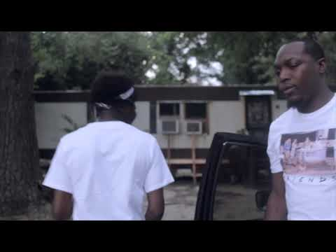 Young Knocc - Pros & Cons (Feat. JBE Finesse) [Official Video]
