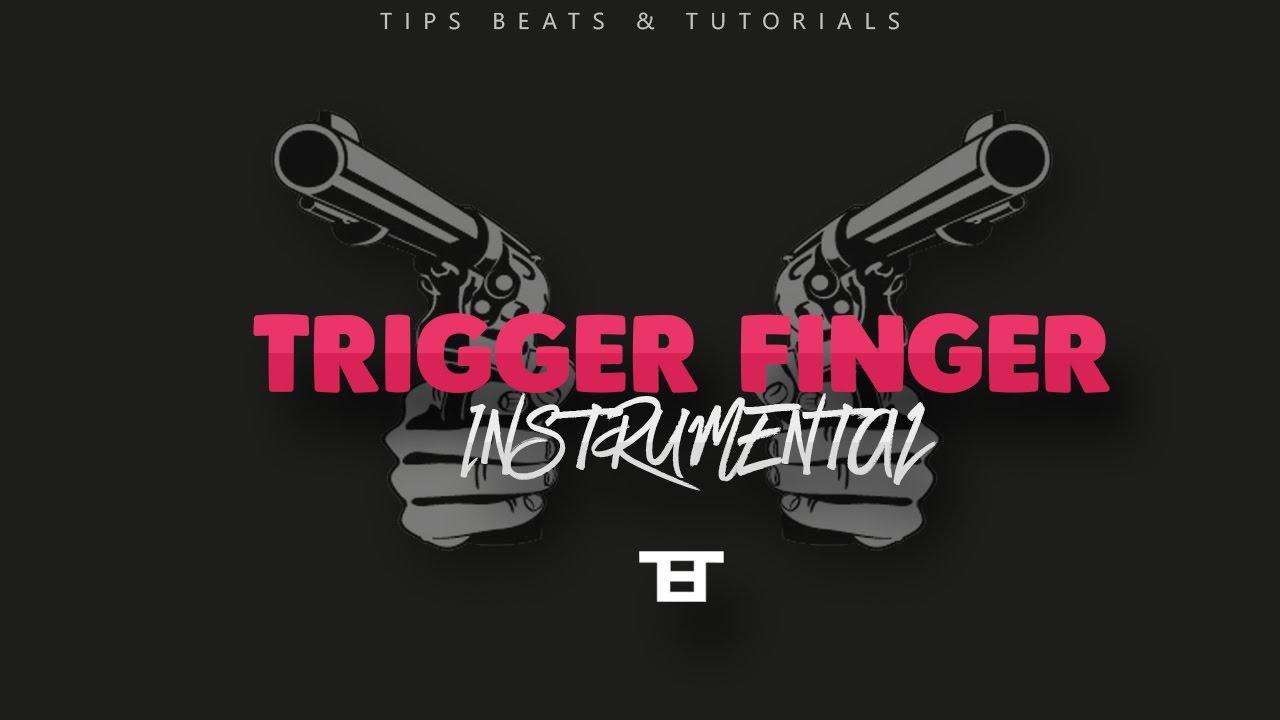 |SOLD| Dancehall Riddim Instrumental 2017 - Trigger Finger Riddim