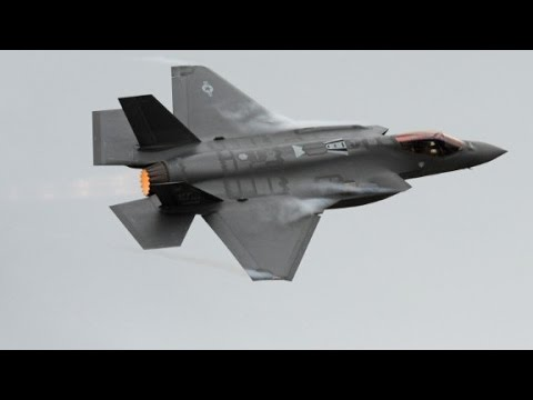 US delivers F-35 fighter jets to Israel