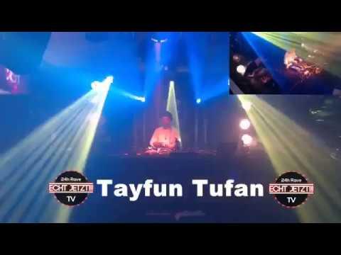 Tayfun Tufan @ ECHT JETZT TV 24H Stream