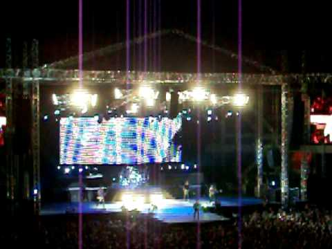 Scorpions - Rock You Like a Hurricane - Brasília 22/09/2010