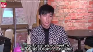 [ENG SUBS] 炎亞綸 Aaron Yan explains his reasons for criticising Sanlih (pls read description)