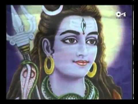 Bhole Baba Ne Damru Bajaya   Shiv Bhajan   Album  Shiv Ganga    YouTube