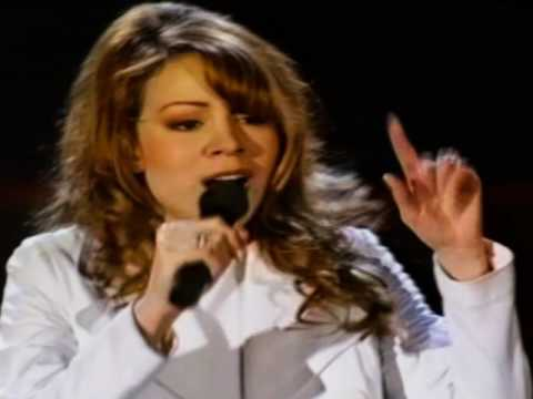 Mariah Carey-Always Be My Baby(Live Tokyo 1996)HQ