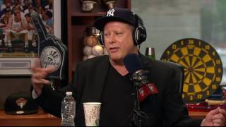 Former SNL Member Darrell Hammond on The Dan Patrick Show (Full Interview)