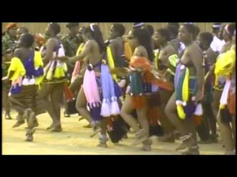 The Kingdom of Swaziland - Minister's Speech