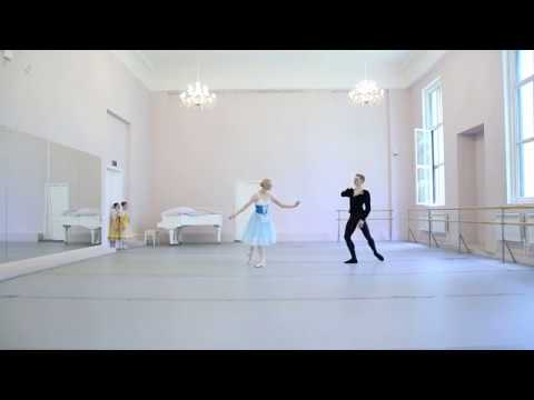 Жизель (балет, Ballet)