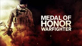 Medal of Honor Warfighter Original Soundtrack - Blackbird On A Wire