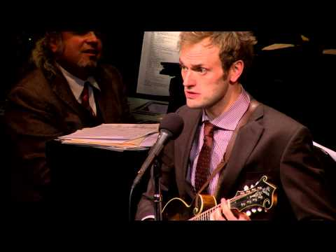 Songs on the Mandolin - Chris Thile - 2/14/2015