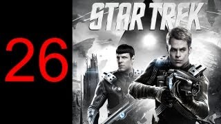 "Star Trek gameplay walkthrough part 26 let's play PS3 GAME XBOX PC HD ""Star Trek walkthrough part 1"""