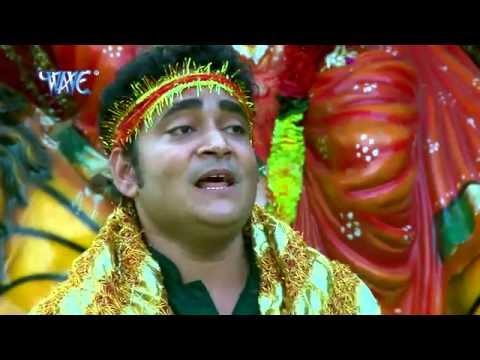 अड़हुल के फूलवा | Arhul Ke Phulwa | Aihe Saato Bahina | Jyant Dubey | Bhojpuri Devi Geet 2016 New