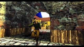 Granis - THE EXTERMINATOR 2 [Counter-Strike 1.6]