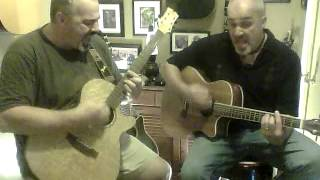 See You In September  The Happenings  Cover  by the Miller Brothers