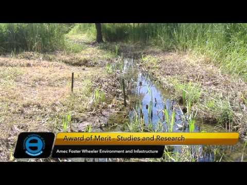 Amec Foster Wheeler Lisgar District Basement Water Infiltration Investigation