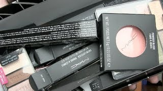 NEW IN: MAC, Hourglass, Kevyn Aucoin, Anastasia, Tarte, etc... | chelsea wears