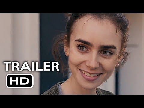 To the Bone   1 2017 Lily Collins, Keanu Reeves Netflix Drama Movie HD