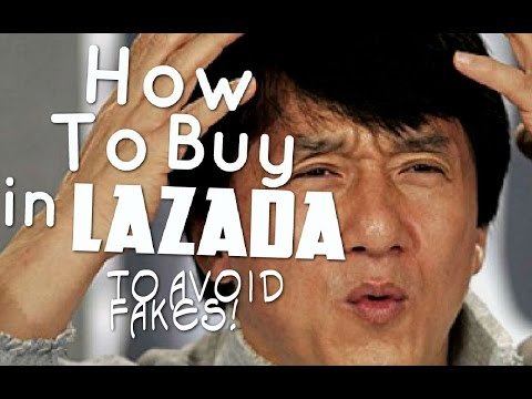 How To Buy In Lazada And Avoid Fake Scams