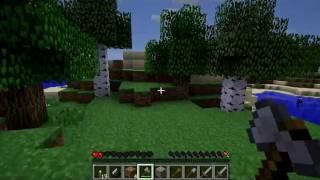 Minecraft Multiplayer Vanilla LP #2 Die dunkle Gestalt