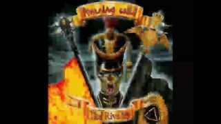 Running Wild \ the Rivalry Full album
