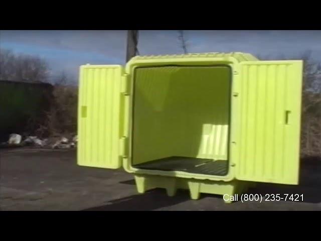 Hazard Hut