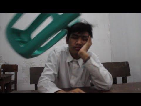 Video Lucu Daily Students - Teman Kelas Yang Jahat :D