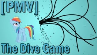 Repeat youtube video [PMV] The Dive Game