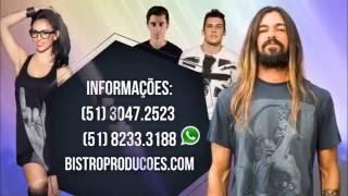 Armandinho Venâncio Aires - Bistrô Produções
