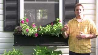 Welcome To Exterior Beauty Dot Com, 732-895-6262, Window Boxes, Patio Planters