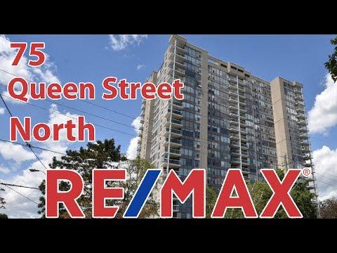75 Queen Street North Unit 2005 Hamilton Ontario