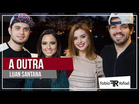A Outra - Luan Santana (Cover por Fabio e Rafael part. Gabriela e Raphaela)