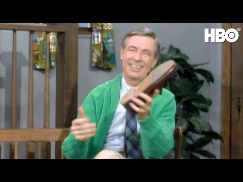 Won T You Be My Neighbor 2019 Official Trailer Hbo Youtube