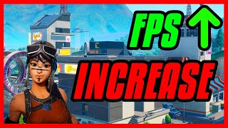 Comment GET PLUS FPS In Fortnite (PS4, Xbox One, PC)! Comment BOOST votre FPS à Fortnite FAST!