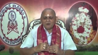 Atma Vicharana : Sri Chalapathirao : In Telugu