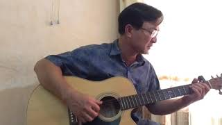 Loi hen tinh que ( An Tuyen, Nguen Hung) dieu Blues