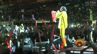 Machel Montano-Ministry of Road-Winning Performance Power Soca Monarch 2014