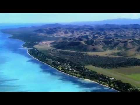 Discover New Caledonia