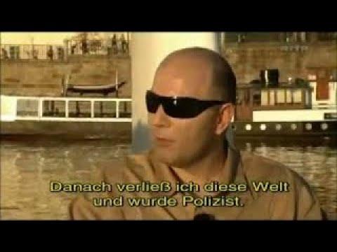 INTO THE NIGHT WITH PIERRE WOODMAN & BRIAN YUZNA / DURCH DIE NACHT MIT