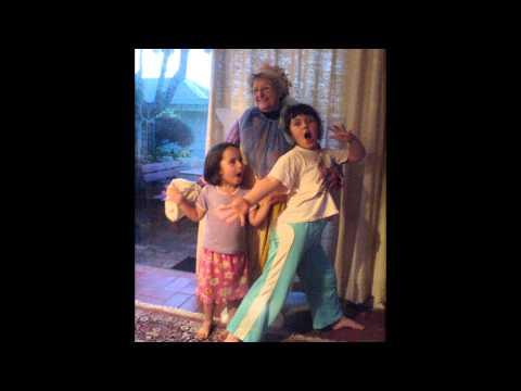 Nanny   Lyric Video