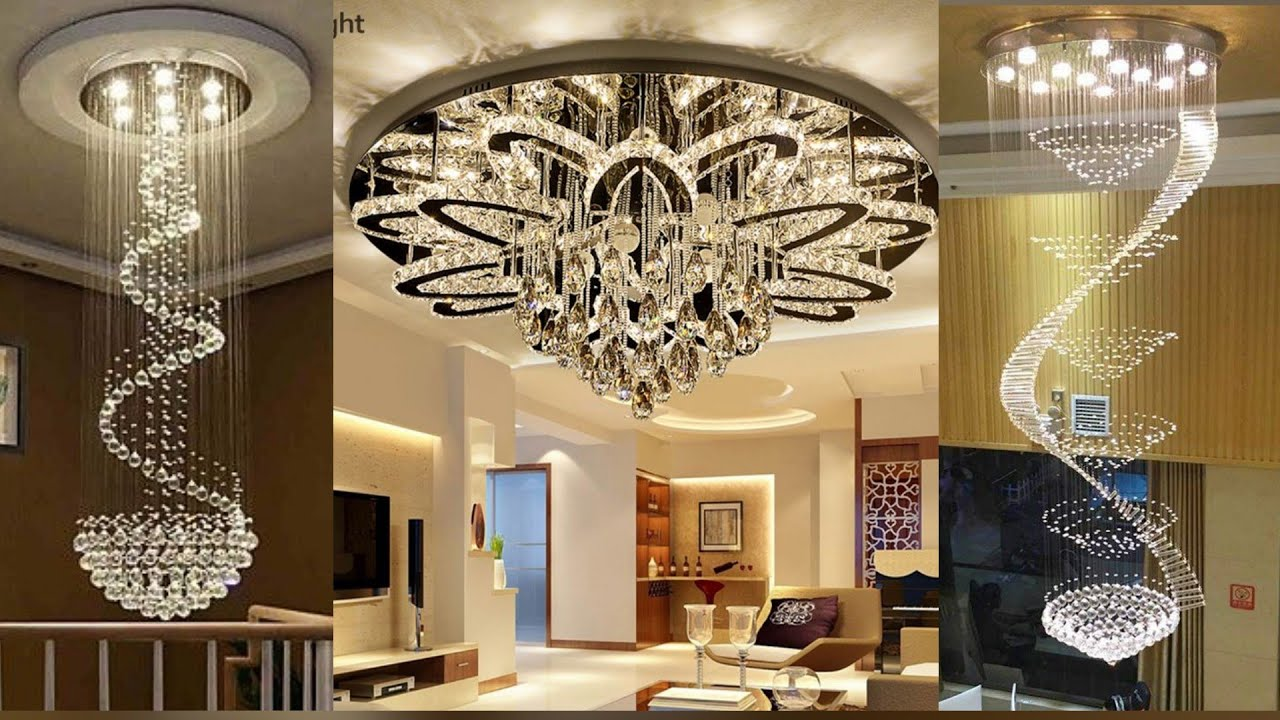 N Luxuries Chandeliers For Home Decor