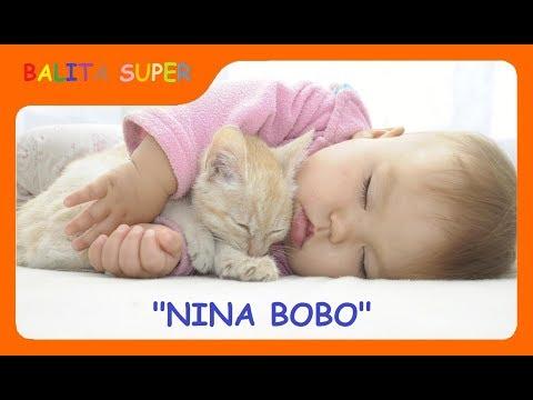 NINA BOBO   LAGU ANAK ANAK INDONESIA POPULER