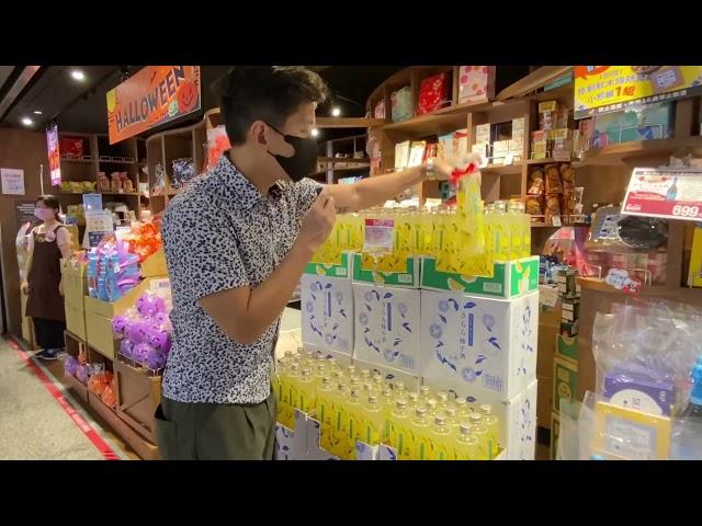 移民台灣-日本選貨店分享