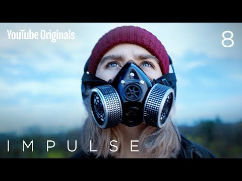 S2E8 'The Tether' - Impulse