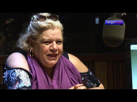 María Graña - La entrevista