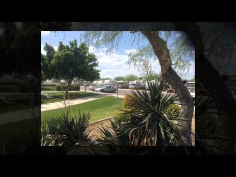 Pleasant Harbor RV Resort in Peoria, Arizona