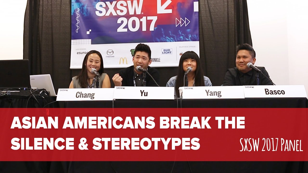 Asian American Stereotypes In Media