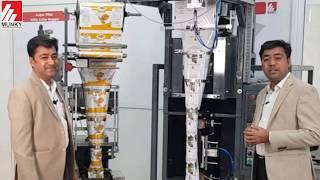 Packing Machine : FFS Machine ka Parda Faash (एफ.एफ.एस.पैकिंग मशीन का पर्दा फ़ाश) YouTube Videos