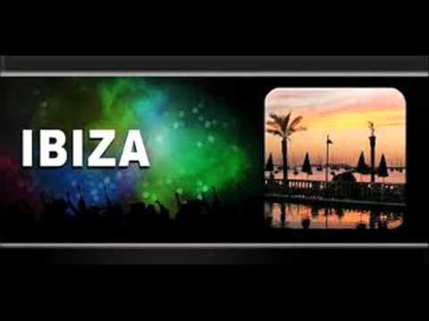 IBIZA LATINO PARTY 2012  (club mix by kitty fatale).