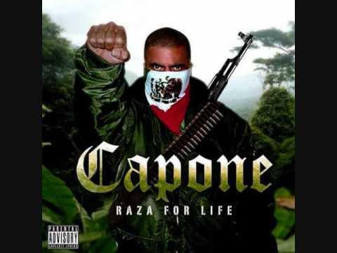 Capone Raza For Life